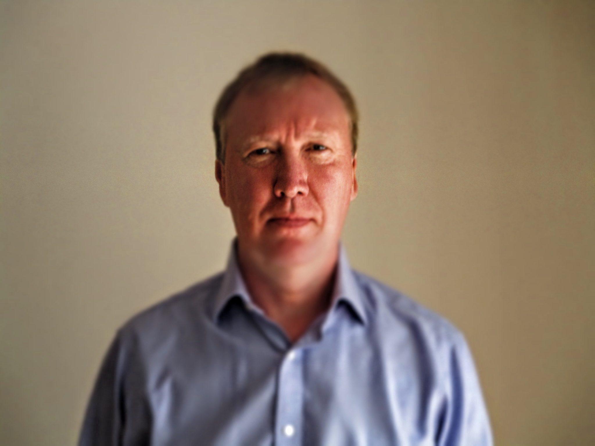 Andrew Grant Picture