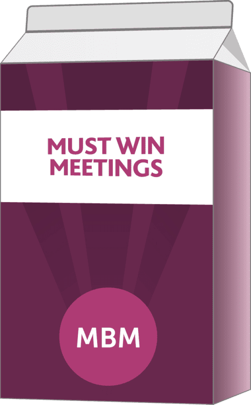 must win meetings