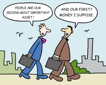 Picture of asset cartoon