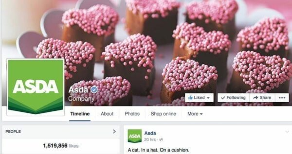 Asda online - which supermarket will win the online race