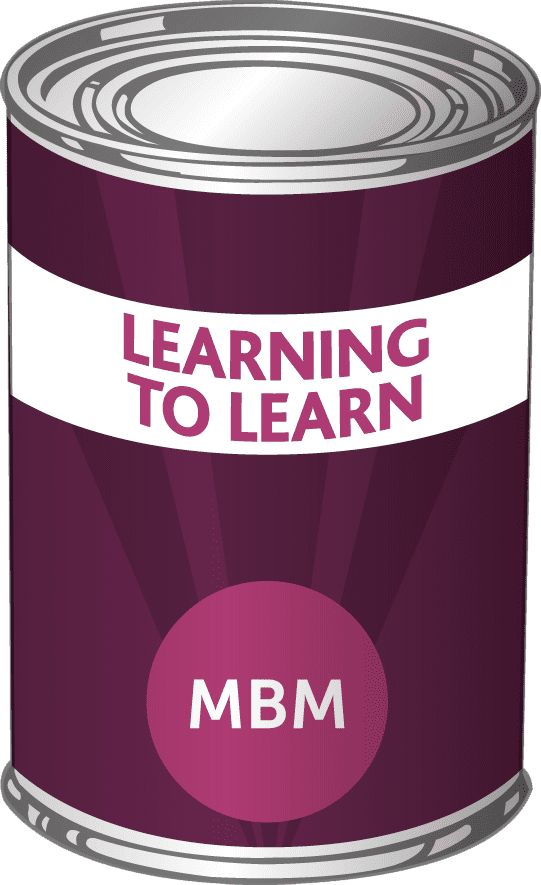 Product- learning to learn