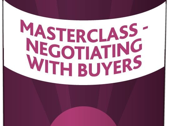 Picture of a tin used to represent MBM Masterclass Negotiating With Buyers
