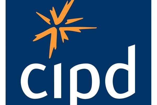 Image Of CIPD Logo