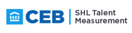 CEB | SHL talent measurement