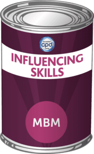 Influencing Skills Training