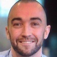 Daniel Benton Image - MBM Training Provider