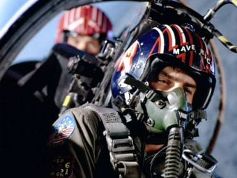 Top Gun Photo