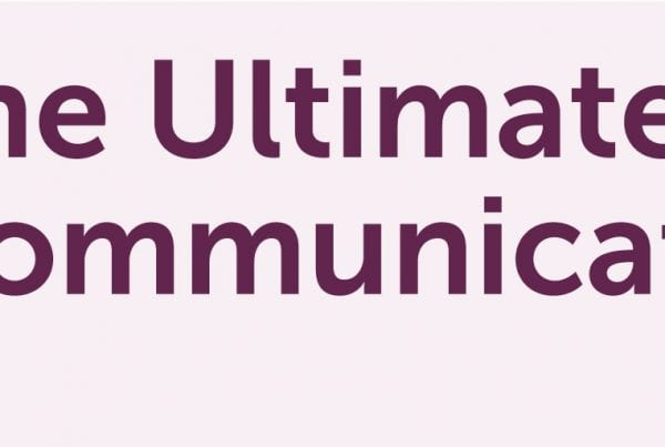 Ultimate Guide Featured Image - Communication Skills