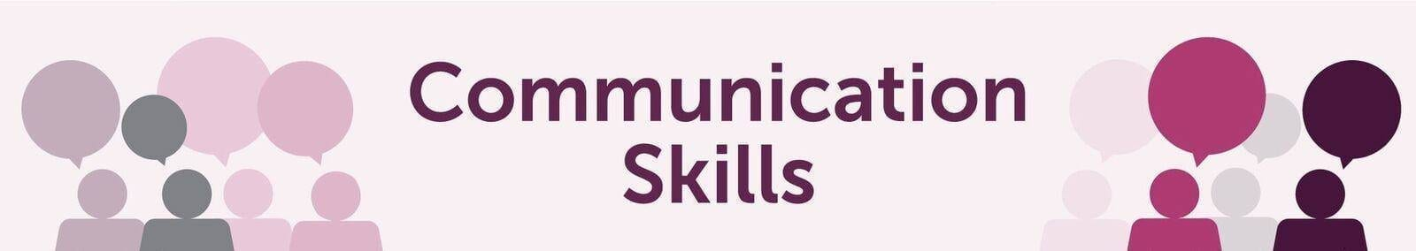 communication skills, effective communication, communication skills training