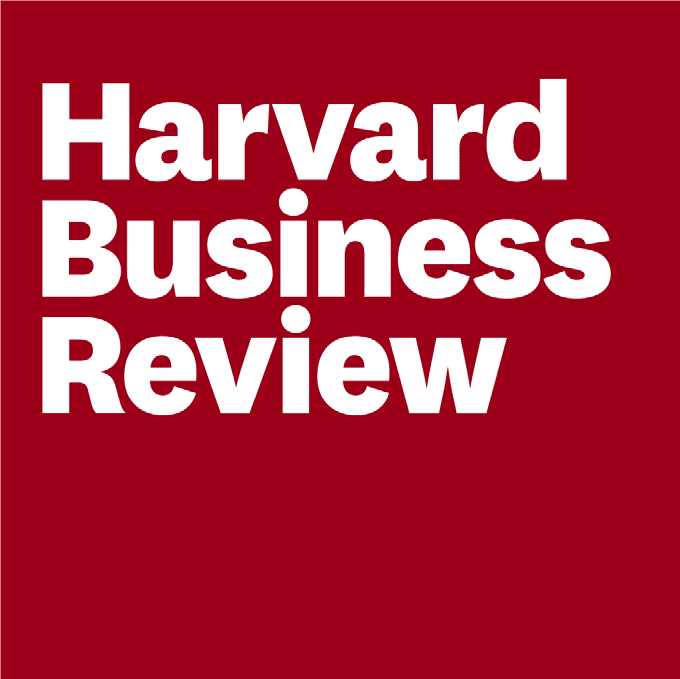 Harvard Business Review - MBM Training Provider