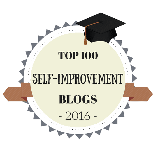 Top 100 Self Improvement Blogs 2016