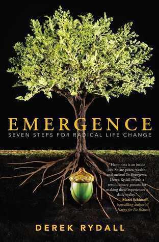 Derek Rydall's Emergence Book Cover