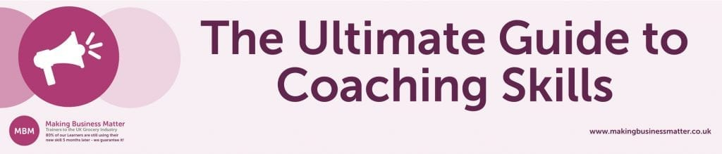 Coaching Skills, Coaching Techniques, Effective Coaching