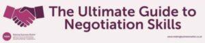 Negotiation Skills, Negotiation Techniques, Negotiation Skills Training