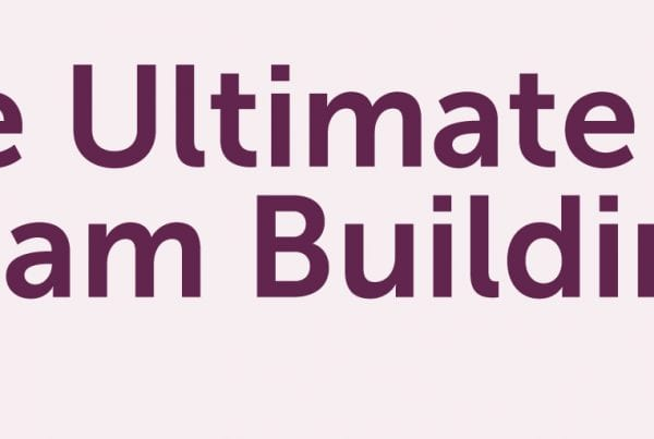 Team Building skills, teamwork skills, team building