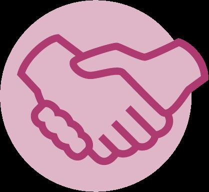 MBM Handshake