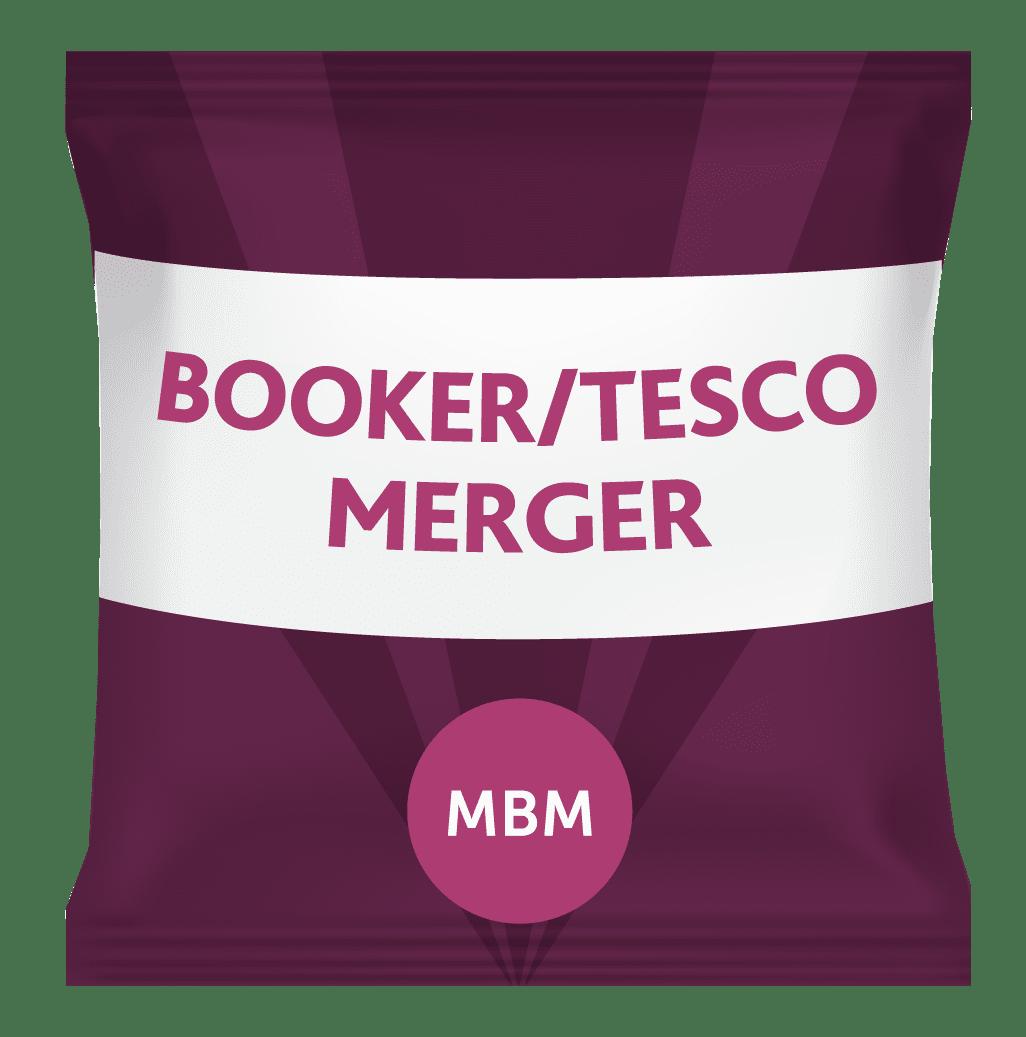 booker tesco merger