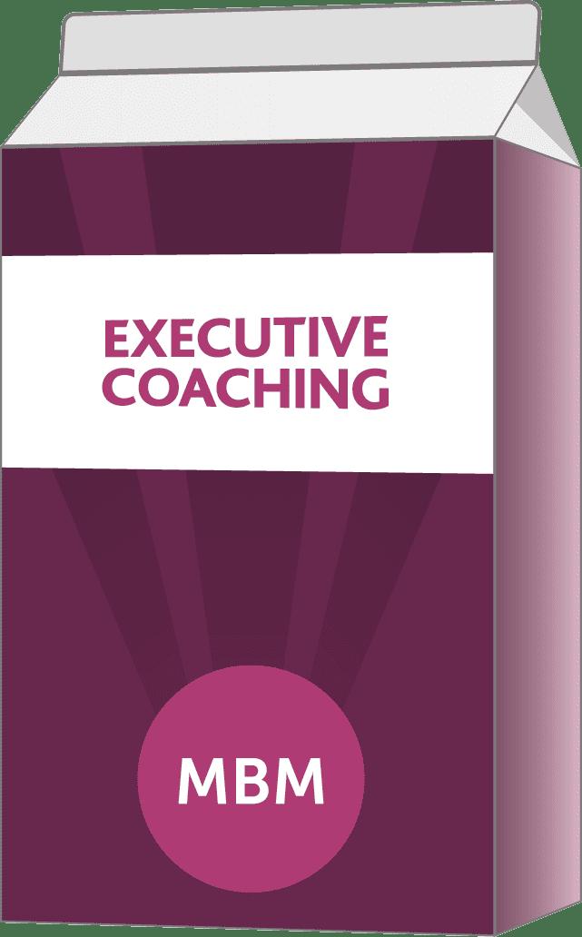 Executive Coaching Carton