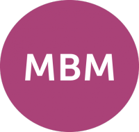 Making Business Matter logo MBM