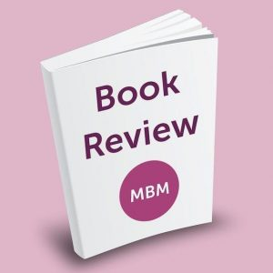 Book Review with MBM Logo