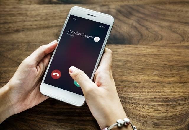 Screen Phone Calls Image