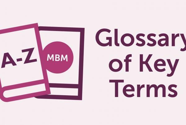 glossary of business and management terms