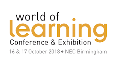 World of Learning, Logo