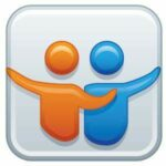 Slide Share Logo