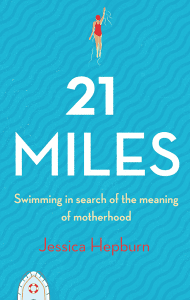 21 Miles Book Cover