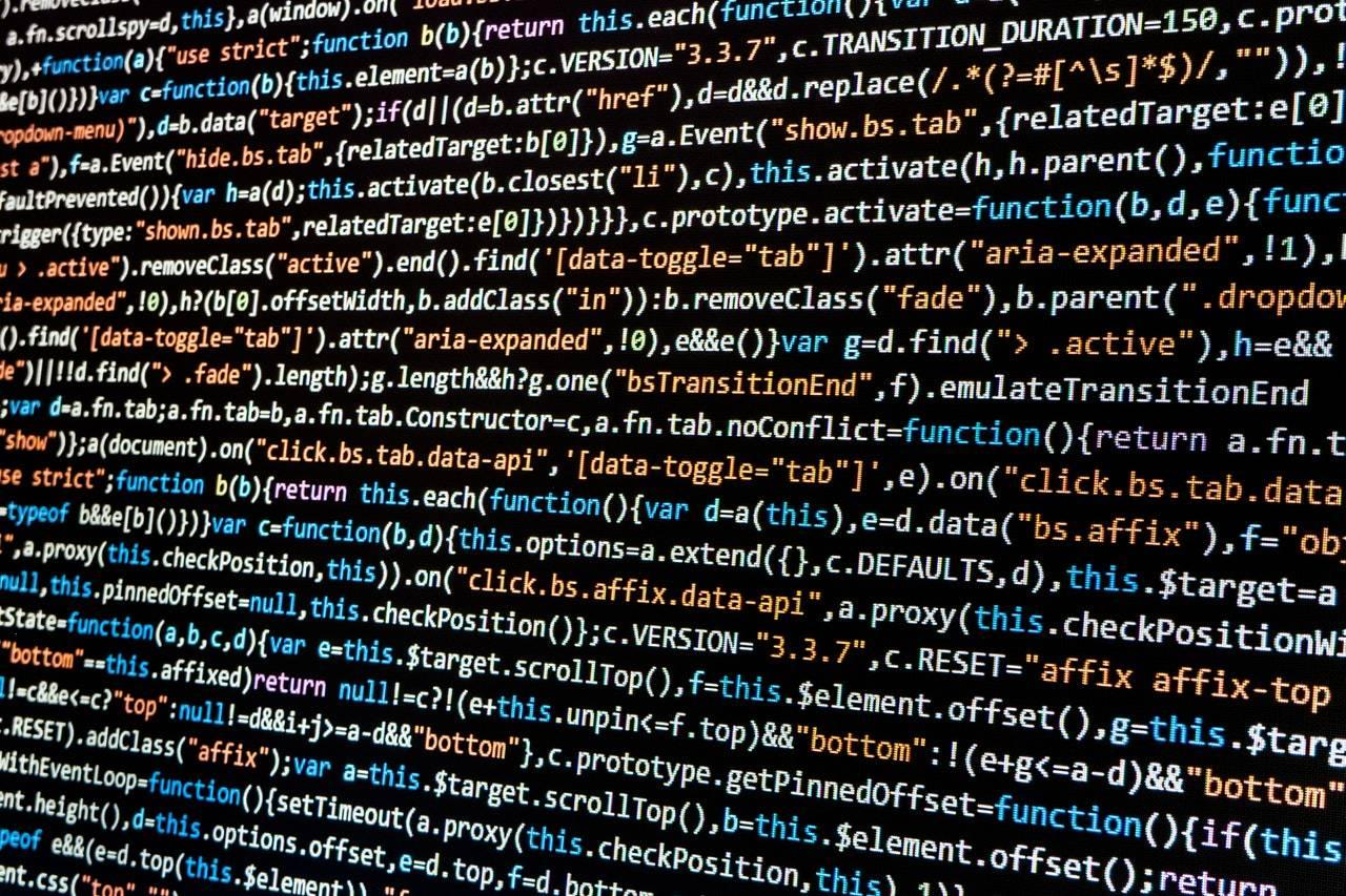 Computer Code, Big Data, NAMs
