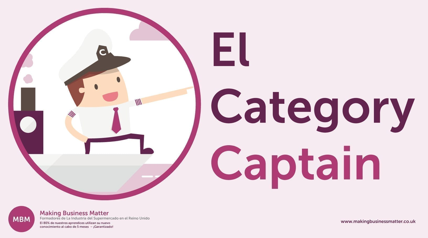 El Category Captain