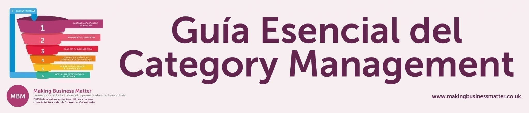 Guia Esencial del Category Management