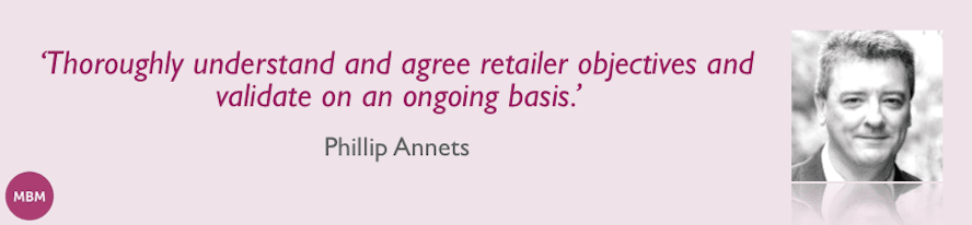 Understand your shoppers