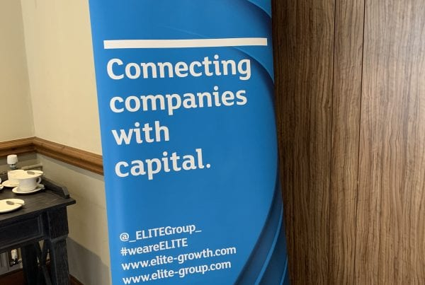 Connecting companies with capital