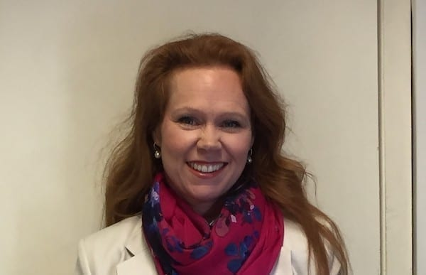 Headshot of Sarah who works for MBM.
