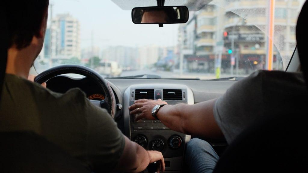 Car Coaching