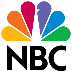 MBM have also featured on the American broadcasting network: NBC