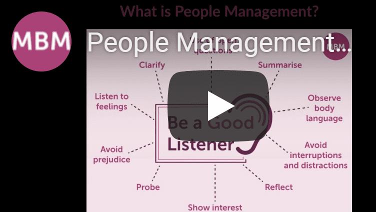 People Management UG