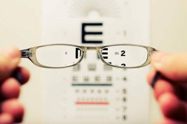Managed People, Clarity, Eyeglasses