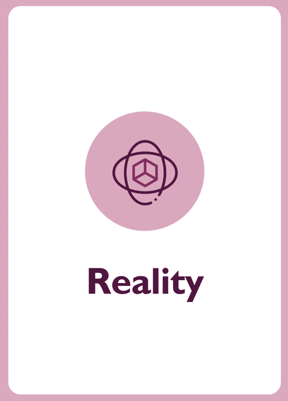 New Manager coaching card titled Reality