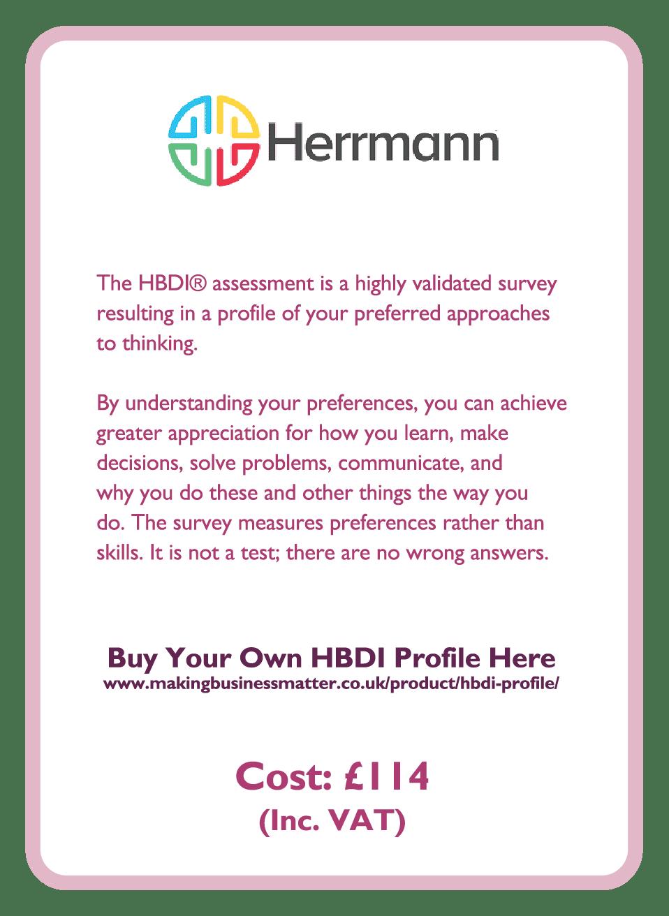 Coaching card titled Hermann