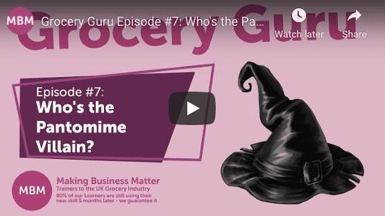 Grocery Guru Episode 7