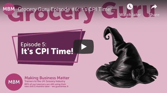 Grocery Guru Episode 6