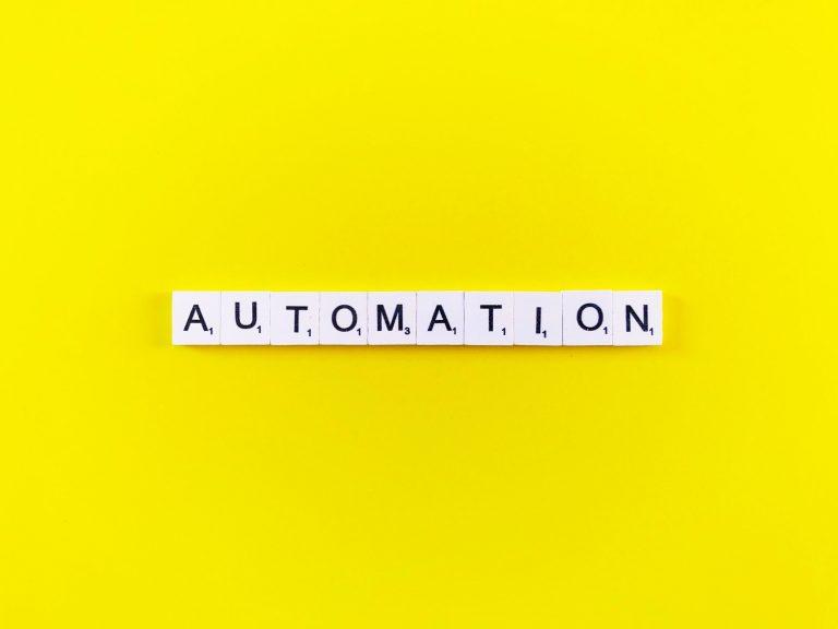 Automation; project management competencies.