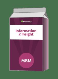 Information 2 insight carton
