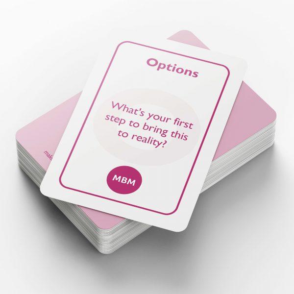 GROW Coaching Cards Image