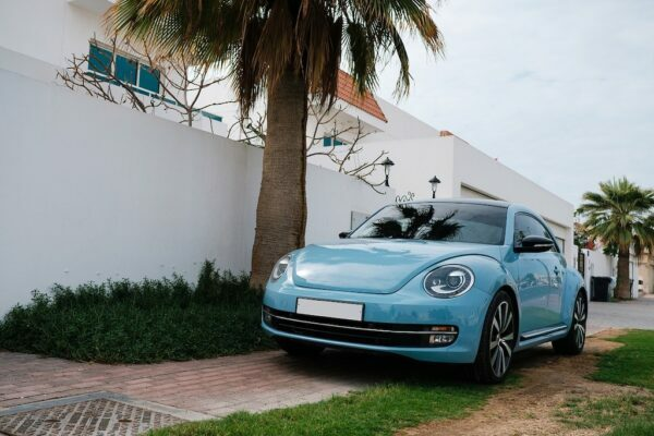 VW Beetle, selling, how to improve negotiation skills