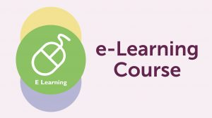 e Learning Course Image