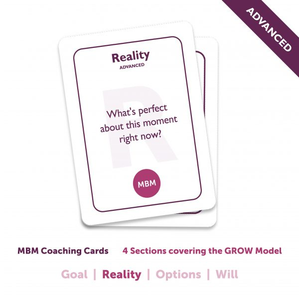 2 coaching cards on top of each other