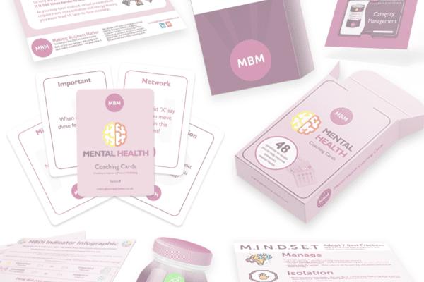 Mental Health Bundle Pack
